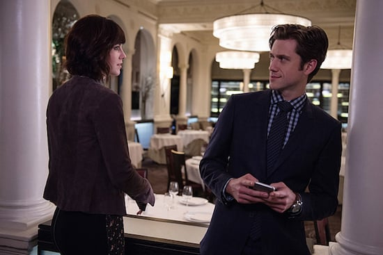 Mary Elizabeth Winstead and Aaron Tveit on the 'Completely Absurd and the Completely Realistic' Sides of 'BrainDead'