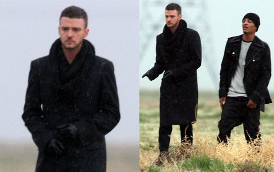 """TI and JT's Video For """"Dead and Gone"""""""