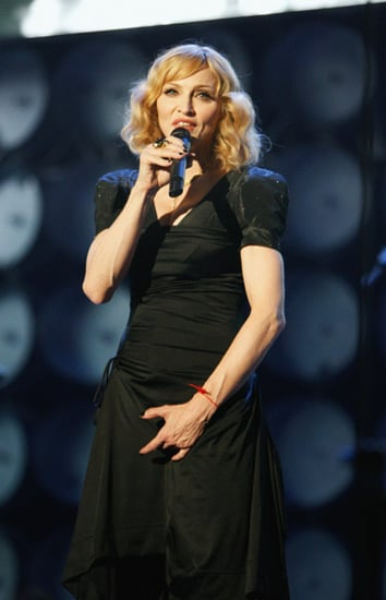 Beauty Byte: Madonna May Launch Her Own Fragrance. Or Not.