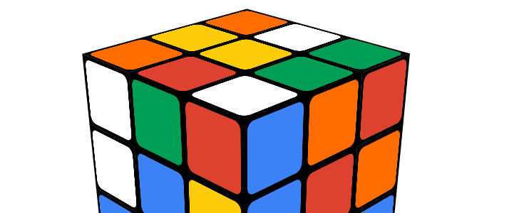 Finally Solve a Rubik's Cube With a Little Help From Google