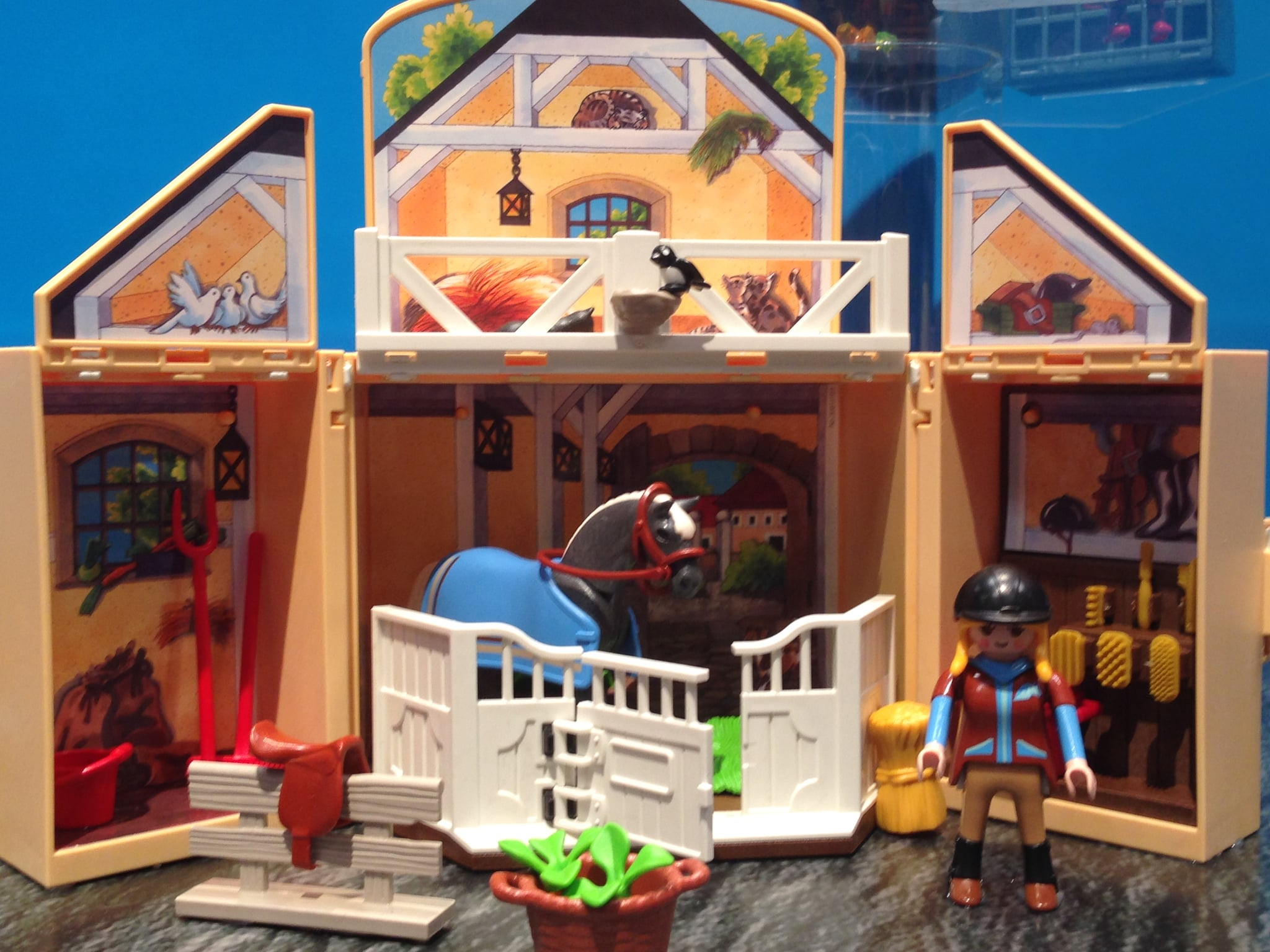 Playmobil My Secret Play Box