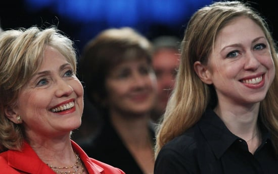 Chelsea Clinton's Wedding Will Cost $2 Million