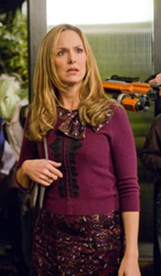 17 Again Style: Jane Masterson