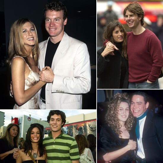 66 Celebrity Couples You Most Definitely Forgot About
