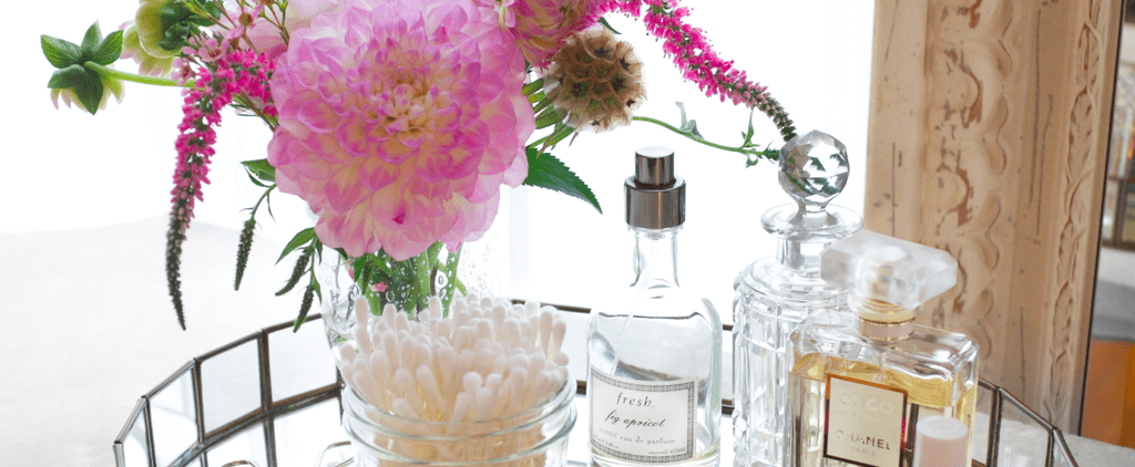 The 15 Hottest Spring Scents You Need to Get a Whiff Of
