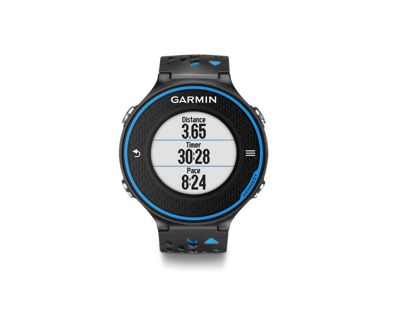 For the Triathlete: Garmin Forerunner Sports Watch