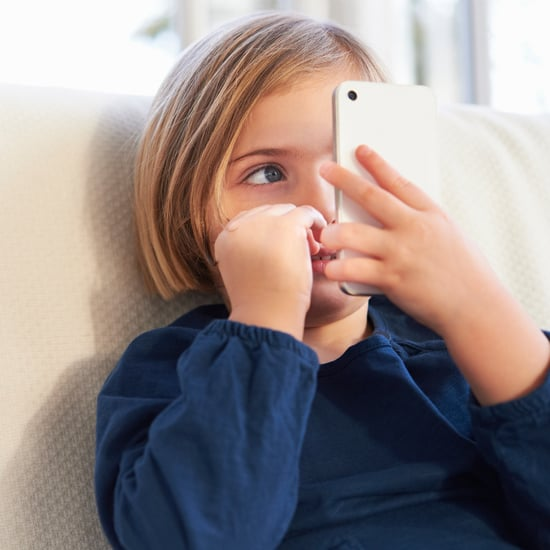 Reasons Not to Give Your Kid a Cell Phone