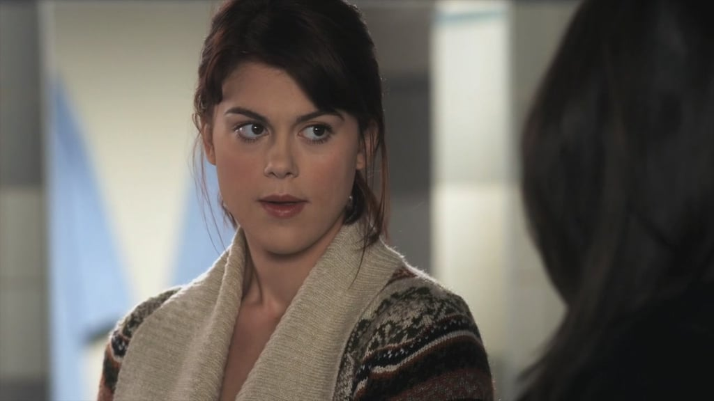 Paige McCullers (Lindsey Shaw)