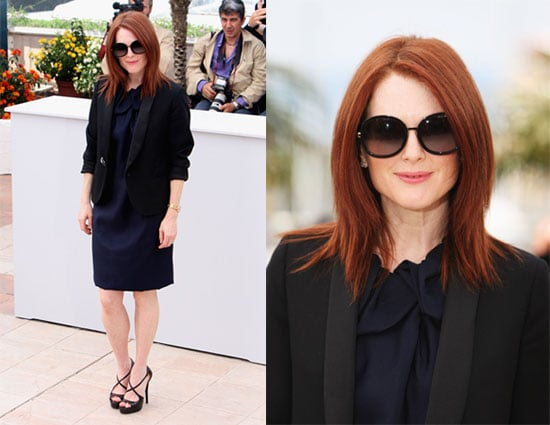 The Week's Fab Favorite: Julianne Moore