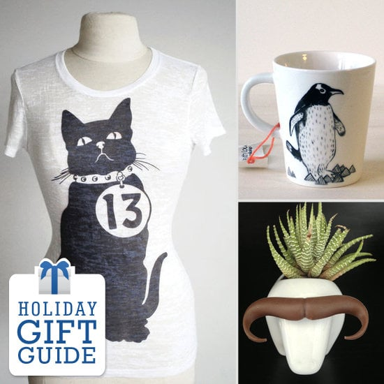 Celebrate the gift-giving season by giving one of Pet's animal-themed trinkets that are sure to be cherished for years to come.