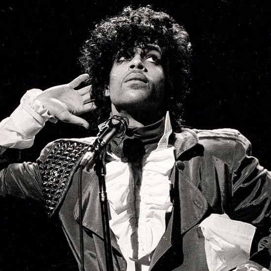 Prince's Best Hair and Makeup Looks
