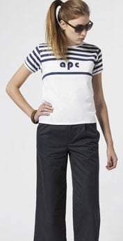 Fab Flash: A.P.C. Expanding to Los Angeles!