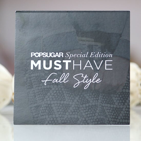 Special Edition Fall Style Must Have Reveal