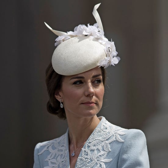 The Duchess of Cambridge's Hats