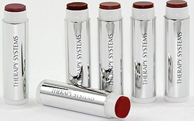 Product Review: Therapy Systems Tinted Moisturizing Lip Balm