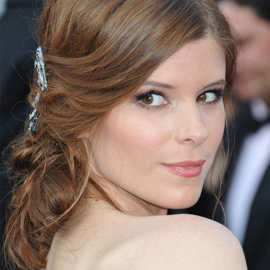 Kate Mara From the Side