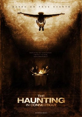 Movie Preview: The Haunting in Connecticut