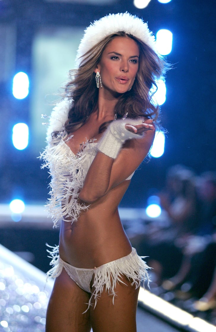 Celebrating Latina life, in style | Take a Look Back at Alessandra ...