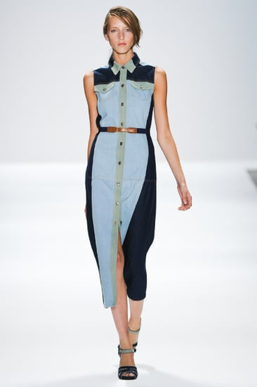 Best Looks from Spring 2012 New York Fashion Week