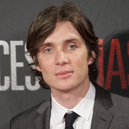 Hot Photos of Cillian Murphy