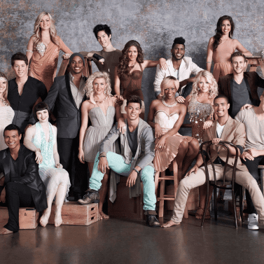 So You Think You Can Dance Season 9 Contestants