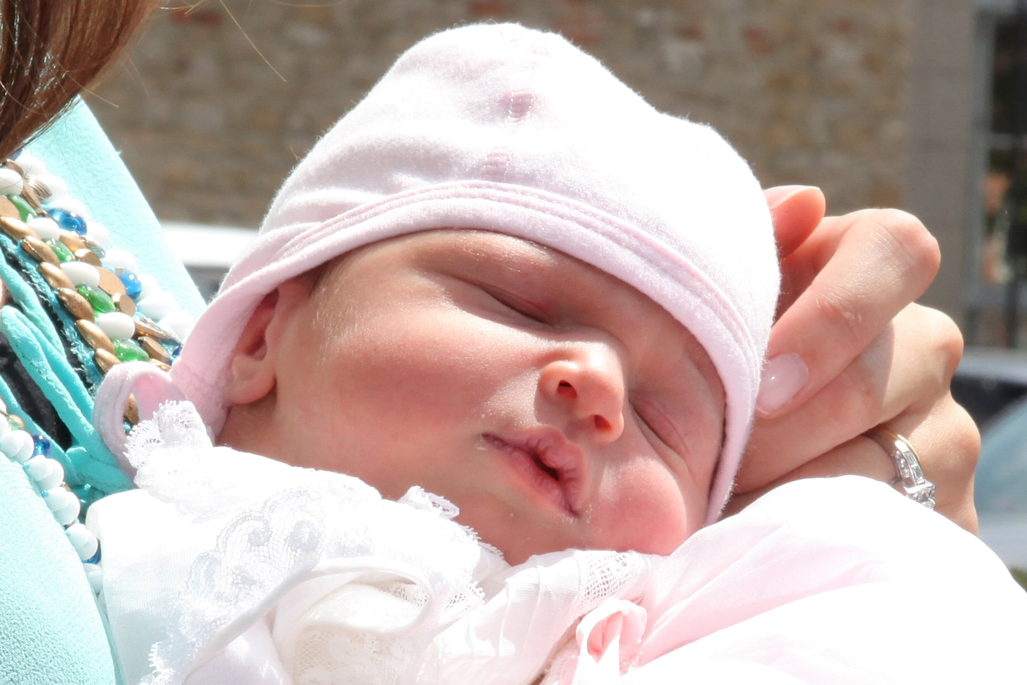 Meet the Adorable Princess Amalia of Luxembourg