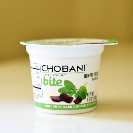 Mint With Dark Chocolate Chips