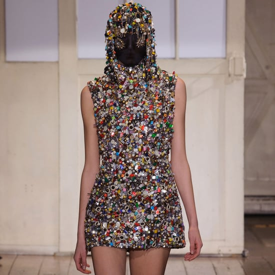 Maison Martin Margiela Couture Fashion Week Spring 2014