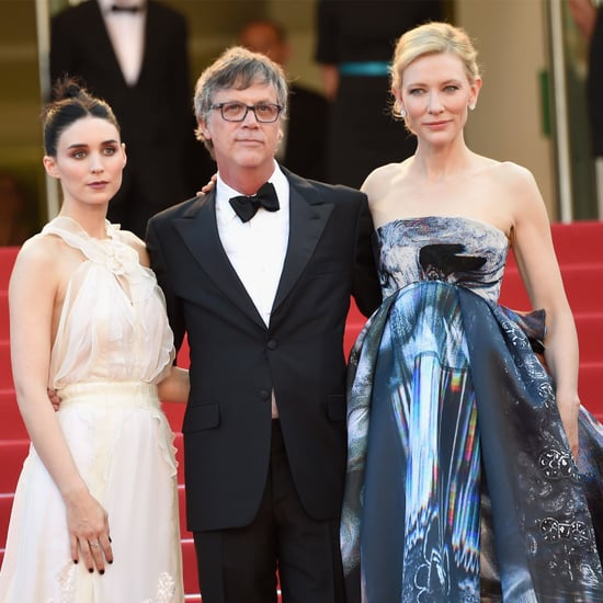 Flatgate: Heels Required For Women at Cannes Film Festival