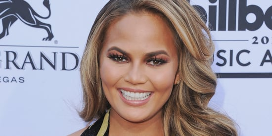 Chrissy Teigen on the One Thing That'll Save Any Ruined Dish