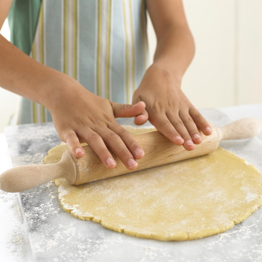 Step 8: Roll Out Dough