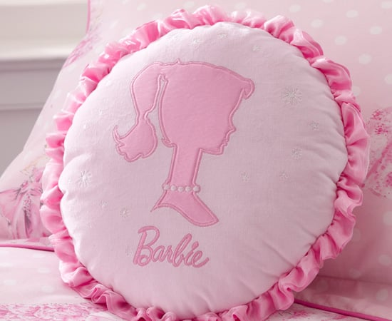 Barbie™ Decorative Pillow, $34