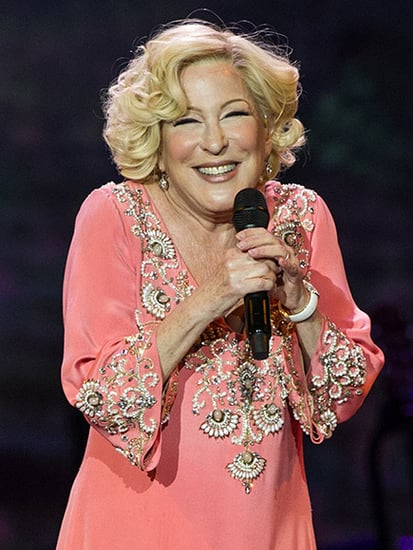 Bette Midler Understands Sees How She May Have Ruffled Kim Kardashian's Feathers