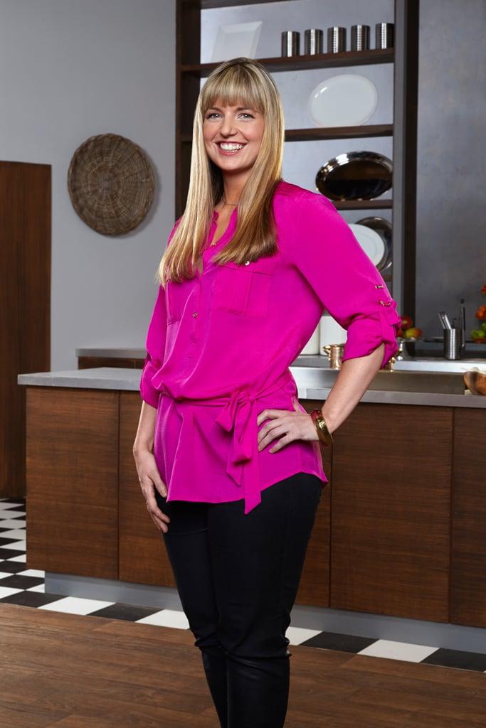 Damaris Phillips Wins Food Network Star