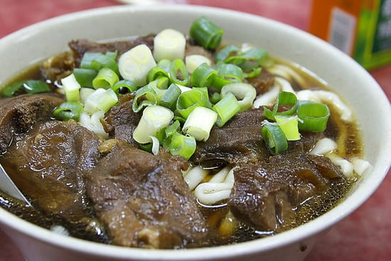 Niu Ba Ba Serves World's Most Expensive Beef Noodle Soup in Taipei