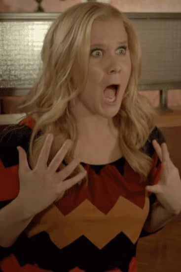 Amy Schumer Dating GIFs