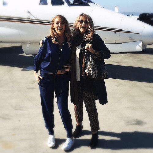 Celebrity Instagram Pictures | April 15, 2015