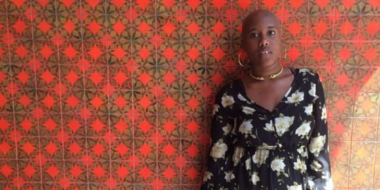What Losing All of My Hair Taught Me About Black Womanhood