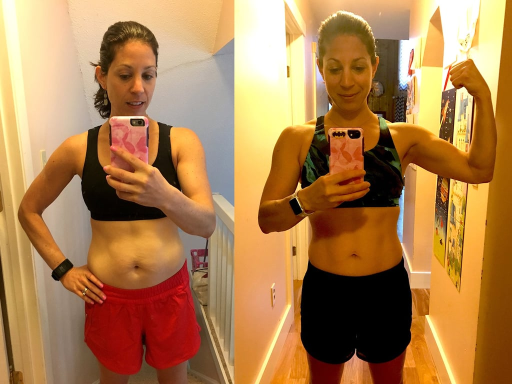 images High-Intensity Weight Training Burns Belly Fat