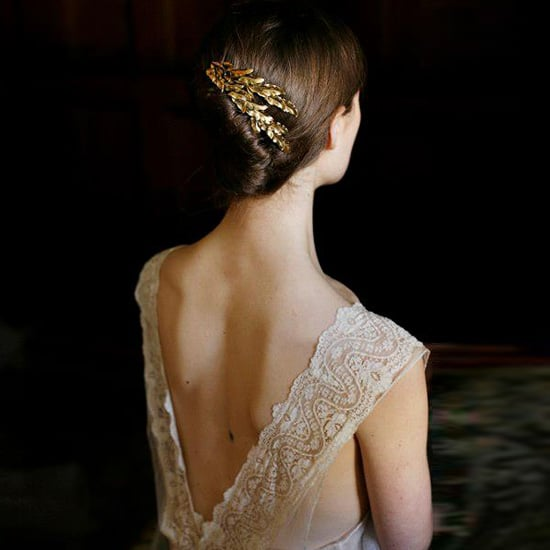 Wedding Veils by Jennifer Behr | Pictures