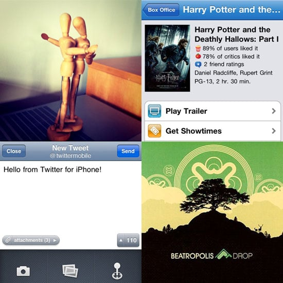 Best Verizon iPhone Apps
