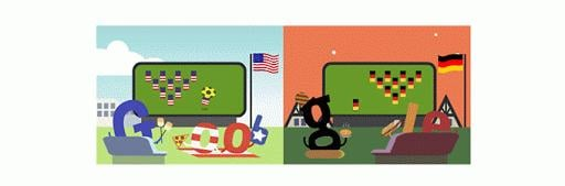 US vs. Germany