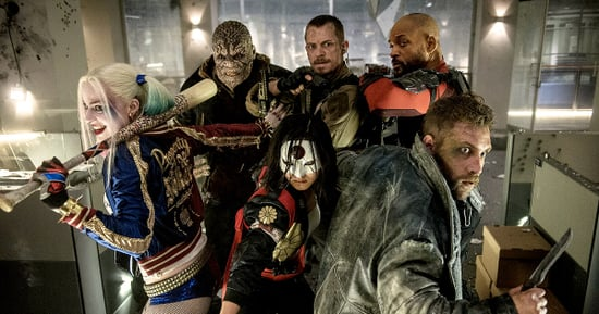 'Suicide Squad' Fans Livid Over Negative Rotten Tomatoes Rating, Start Petition to Shut Down Site