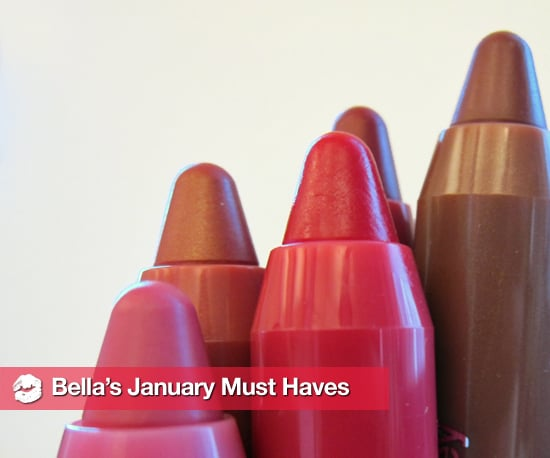 Bella's January Must Haves
