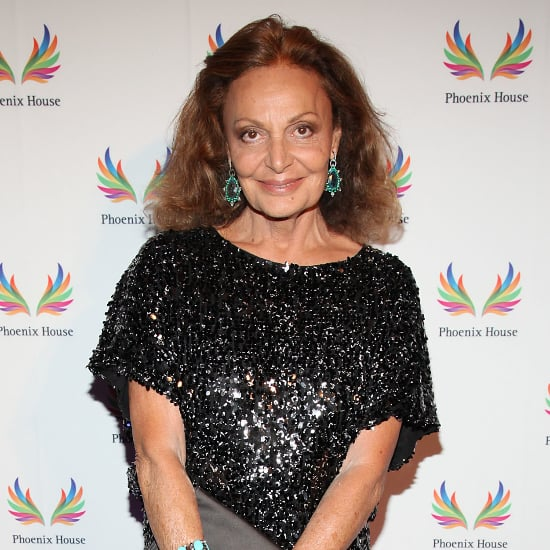 Diane von Furstenberg's New Memoir The Woman I Wanted to Be