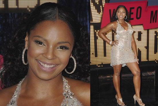 MTV Video Music Awards: Ashanti