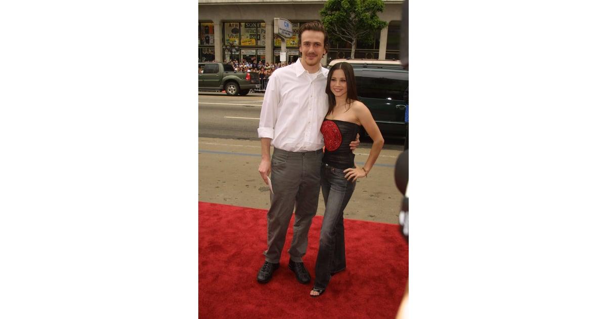 Jason Segel Linda Cardellini Jason Segel and Linda ...