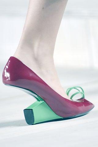 Spring Peek: Gimme Shoes