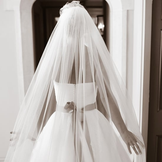 Photo Ideas to Take of Your Wedding Dress