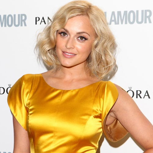 Love It or Leave It? Fearne Cotton's Platinum Bob